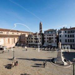 Отель Ca' Affresco Италия, Венеция - отзывы, цены и фото номеров - забронировать отель Ca' Affresco онлайн пляж