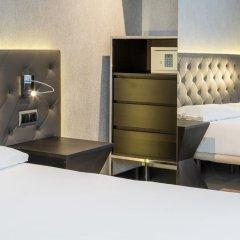 Отель ILUNION Bel-Art 4* Номер категории Премиум с различными типами кроватей фото 3