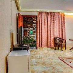 Отель Marhaba Hotel and Resort ОАЭ, Шарджа - отзывы, цены и фото номеров - забронировать отель Marhaba Hotel and Resort онлайн удобства в номере
