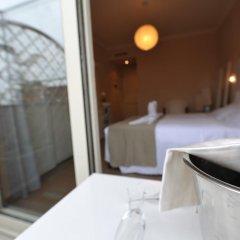 Отель Zaccardi 3* Стандартный номер с различными типами кроватей фото 24