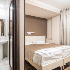 Отель Tbilisi Central by Mgzavrebi 3* Стандартный номер с двуспальной кроватью фото 4