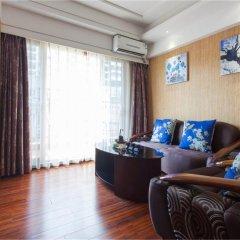 Guangzhou Wellgold Hotel 3* Люкс повышенной комфортности с различными типами кроватей фото 6
