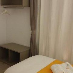 Отель Pension El Puerto Номер Делюкс с 2 отдельными кроватями фото 9