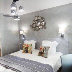 Отель Hôtel Le Pavillon - Green Spirit Hotels Paris 3* Стандартный номер фото 3