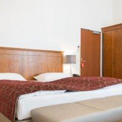 Отель Mailberger Hof 4* Стандартный номер фото 7