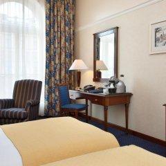 Гостиница Radisson Royal 5* Номер Бизнес разные типы кроватей
