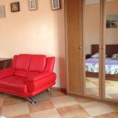 Отель Villa Gardenia Ureki 3* Стандартный семейный номер с двуспальной кроватью фото 46