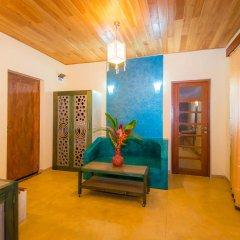 Galavilla Boutique Hotel & Spa 3* Улучшенный номер с различными типами кроватей фото 4