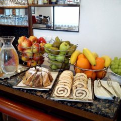 Hotel & Residence Royal Standard питание