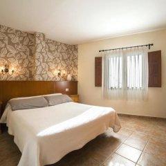 Отель Casas Rurales Peñagolosa 3* Апартаменты с 2 отдельными кроватями фото 5