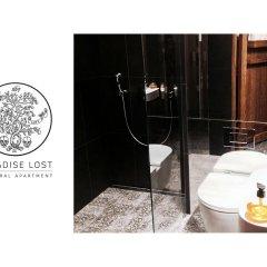 Отель Paradise Lost удобства в номере фото 2