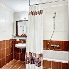 Гостиница Братислава 3* Улучшенный номер с различными типами кроватей фото 5
