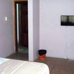 Отель Eden Lodge 2* Номер Делюкс с различными типами кроватей фото 15