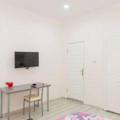 Отель Ortakoy Aparts & Suites удобства в номере