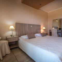 Отель VARRES 3* Стандартный номер фото 3