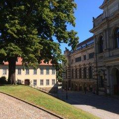 Отель Hofgärtnerhaus Германия, Дрезден - отзывы, цены и фото номеров - забронировать отель Hofgärtnerhaus онлайн фото 3