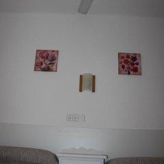 Отель Hostal Las Nieves Стандартный номер с 2 отдельными кроватями (общая ванная комната) фото 16