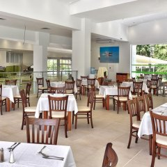Отель Villas Holidays Приморско питание фото 3