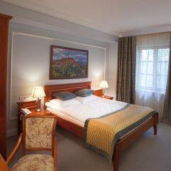 Гостиница Усадьба 4* Классический люкс с различными типами кроватей фото 13