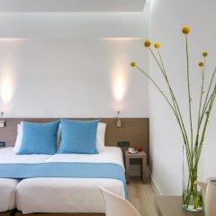 Отель Poseidon Athens 3* Стандартный номер с различными типами кроватей фото 4