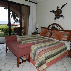 Отель Condominios Brisa - Ocean Front Апартаменты