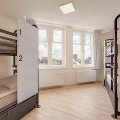 Отель Generator Hamburg Германия, Гамбург - 2 отзыва об отеле, цены и фото номеров - забронировать отель Generator Hamburg онлайн удобства в номере фото 2