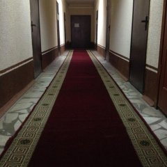 Novozhenovsky Hotel интерьер отеля