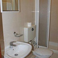 Отель Residencial Vale Formoso 3* Стандартный номер 2 отдельными кровати фото 8