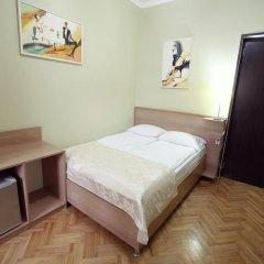 Отель Silver 3* Стандартный номер с различными типами кроватей фото 4