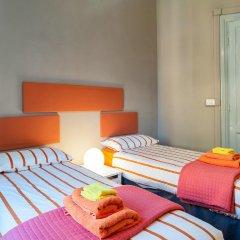 Отель HomeInn Laterano Италия, Рим - отзывы, цены и фото номеров - забронировать отель HomeInn Laterano онлайн комната для гостей фото 5