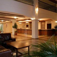 Отель Avanti Holiday Village Кипр, Пафос - отзывы, цены и фото номеров - забронировать отель Avanti Holiday Village онлайн интерьер отеля фото 3