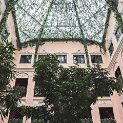 Отель Mäster Johan Швеция, Мальме - 2 отзыва об отеле, цены и фото номеров - забронировать отель Mäster Johan онлайн фото 2