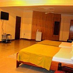 Hotel Loreto 3* Номер Делюкс с различными типами кроватей фото 4