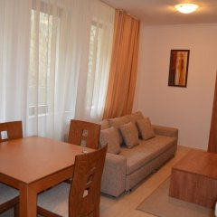Апартаменты Grand Monastery Private Apartments Студия с различными типами кроватей фото 3