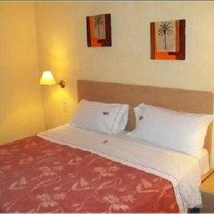 Hotel Castilla y Leon 3* Стандартный номер с различными типами кроватей фото 2