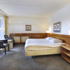 Van der Valk Hotel Leusden - Amersfoort комната для гостей фото 3
