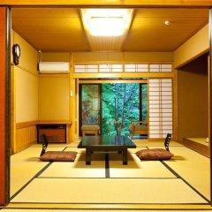 Отель Kurokawa Onsen Oku no Yu Минамиогуни комната для гостей фото 4
