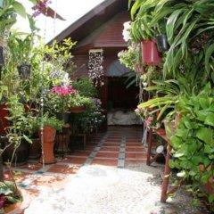 Отель Shanti Lodge Bangkok фото 4