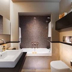Отель Charming House DD724 Италия, Венеция - отзывы, цены и фото номеров - забронировать отель Charming House DD724 онлайн ванная