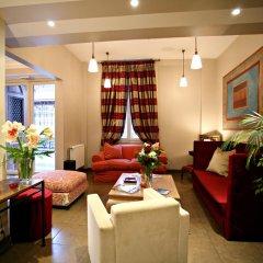 Hotel Beauvoir интерьер отеля фото 3