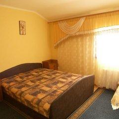 Гостиница Oberig Стандартный номер с двуспальной кроватью