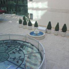 Отель Ottoman Suites бассейн
