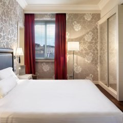 Hotel De La Ville 4* Полулюкс с различными типами кроватей фото 5