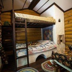 Гостиница Австерия 3* Номер Комфорт с различными типами кроватей фото 4