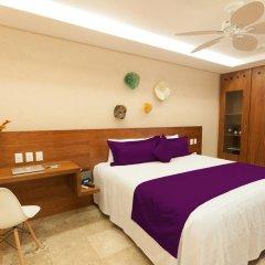 Отель Senses Quinta Avenida By Artisan Adults Only 3* Полулюкс с различными типами кроватей фото 5