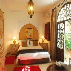 Отель Riad La Terrasse Des Oliviers комната для гостей фото 3