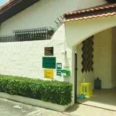 Отель Baan Chai Nam 3* Вилла с различными типами кроватей фото 23