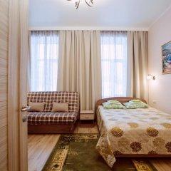 Мини-Отель на Маросейке 2* Стандартный номер с различными типами кроватей фото 3