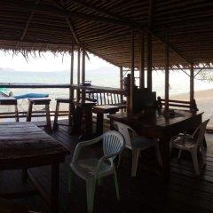 Отель Sabai Cabins фото 7