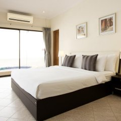 Отель Villa Tortuga Pattaya 4* Вилла с различными типами кроватей фото 7